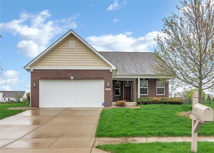 5650  Goodwin Street Indianapolis, IN 46234 | MLS 21632109