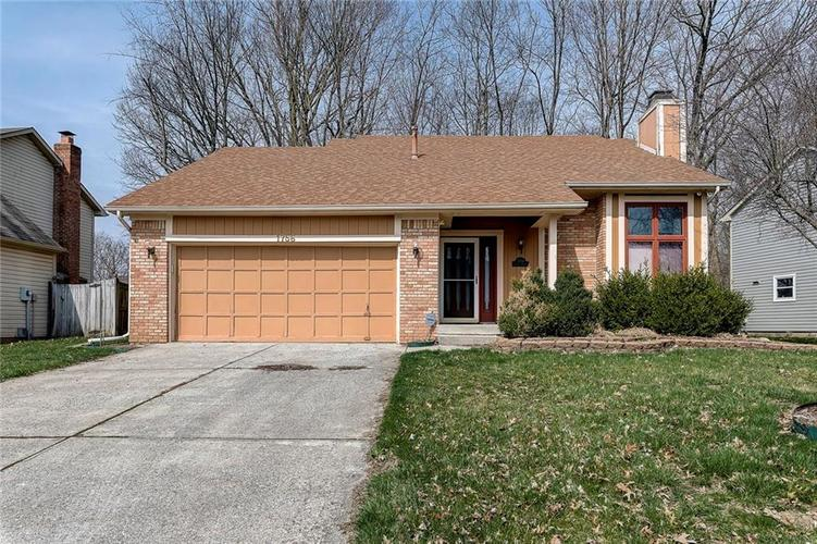 1756  SHORTER Drive Indianapolis, IN 46214 | MLS 21632112