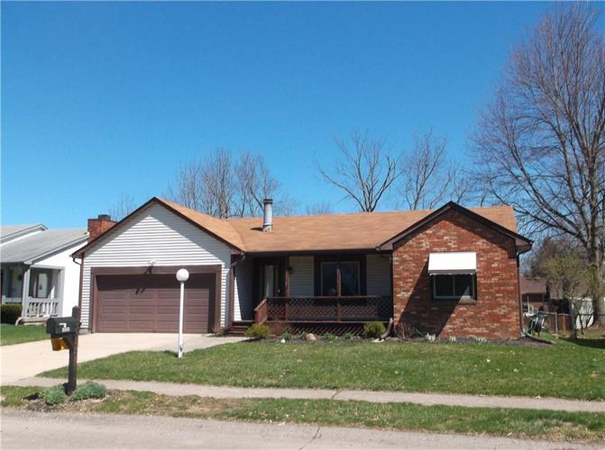 1025 Delray Drive Indianapolis, IN 46241 | MLS 21632118 | photo 1