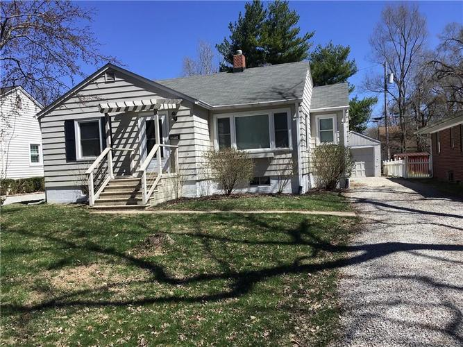 5739  Kingsley Drive Indianapolis, IN 46220   MLS 21632138
