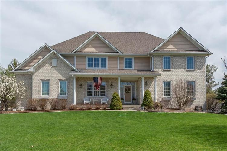14577  Chelsea Court Carmel, IN 46033 | MLS 21632146