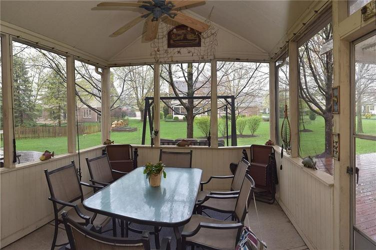 8318 Admirals Landing Place Indianapolis, IN 46236 | MLS 21632161 | photo 24