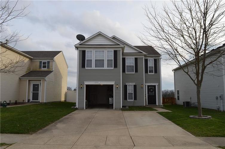 8743  HOSTA Way Camby, IN 46113 | MLS 21632162