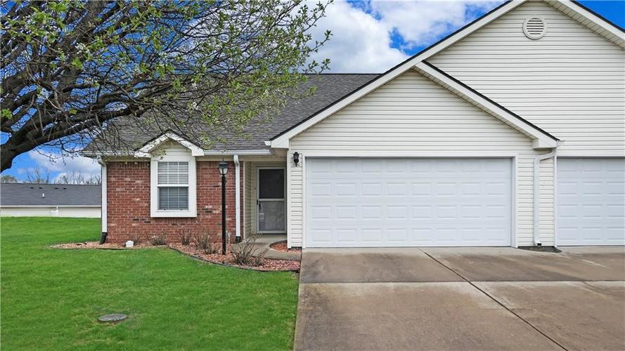 4020 Gray Pond Court Indianapolis, IN 46237 | MLS 21632185 | photo 1