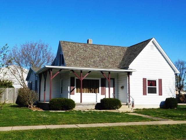 905  Main Street Clay City, IN 47841 | MLS 21632201