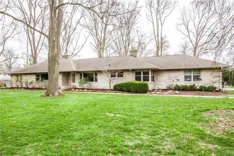 19 Highland Manor Court N Indianapolis, IN 46228 | MLS 21632228 | photo 1