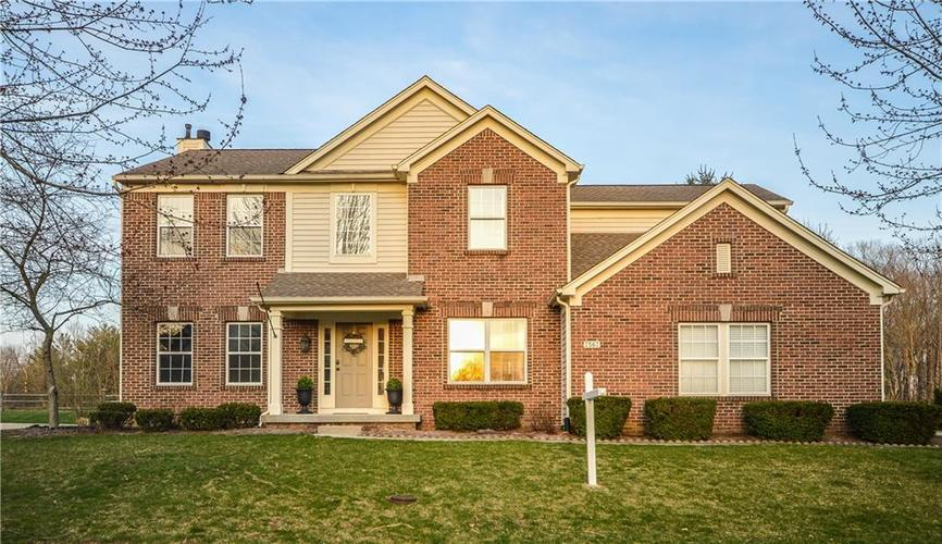 7567  PRAIRIE VIEW Drive Indianapolis, IN 46256 | MLS 21632237