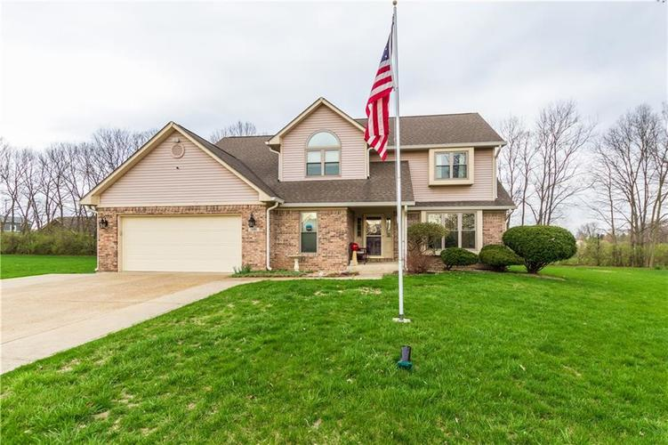 1285  Crafton Court Mooresville, IN 46158 | MLS 21632278