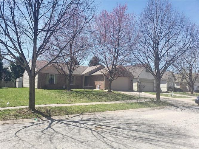 19213  Amber Way Noblesville, IN 46060 | MLS 21632286