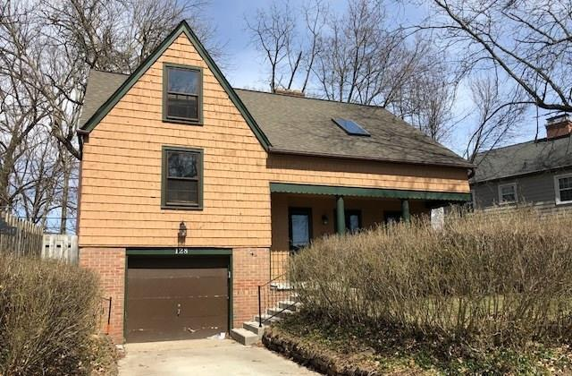 128 E 63RD Street Indianapolis, IN 46220 | MLS 21632290 | photo 1