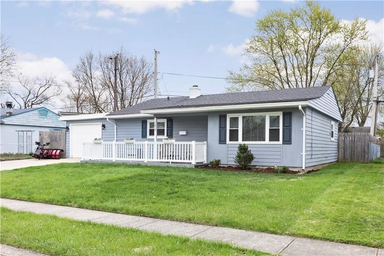 7373  Parkside Drive Indianapolis, IN 46226   MLS 21632296