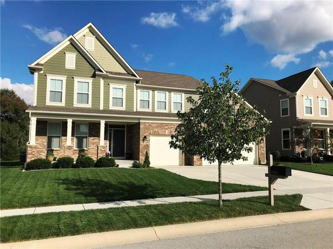 15932  Hargray Drive Noblesville, IN 46062 | MLS 21632298