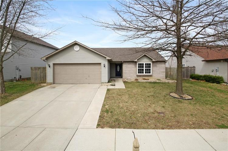 9782  Jackson Way Avon, IN 46123 | MLS 21632313