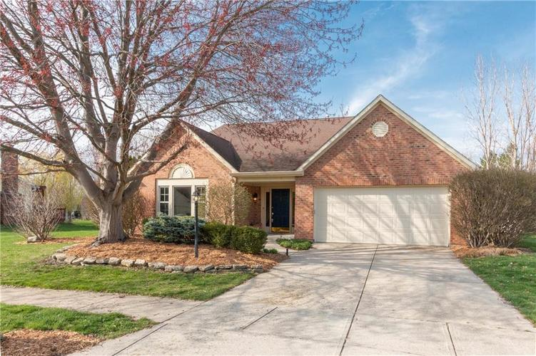 7768  Carly Court Fishers, IN 46038 | MLS 21632336