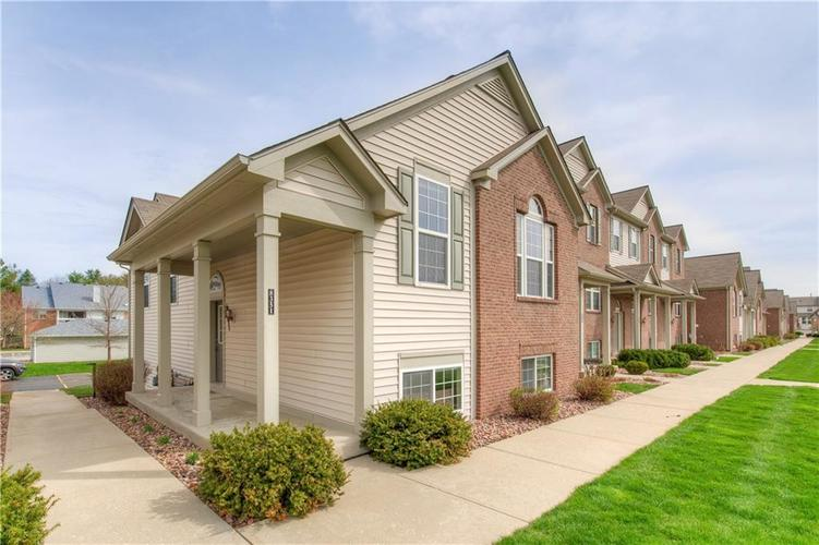 8351  CLAYHURST Drive Indianapolis, IN 46278 | MLS 21632337