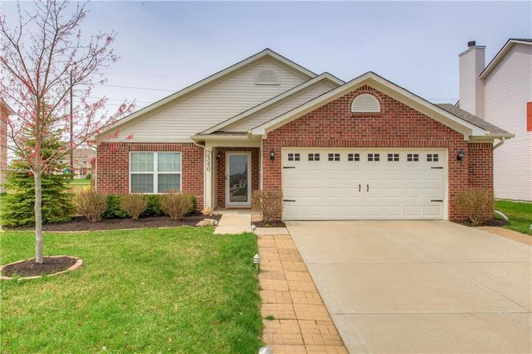 2340  Verbena Drive Plainfield, IN 46168 | MLS 21632396