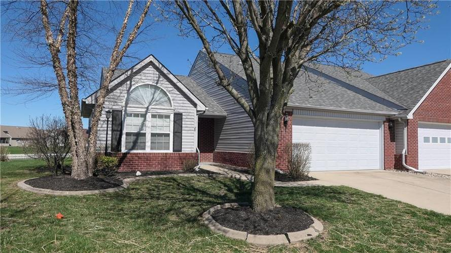 1166 Spencer Drive Greenwood, IN 46143 | MLS 21632418 | photo 1