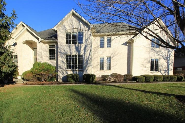 5252  Comanche Trail Carmel, IN 46033 | MLS 21632423