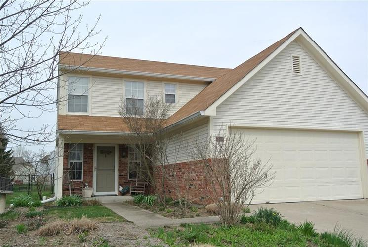 11550  Boone Drive Indianapolis, IN 46229   MLS 21632424