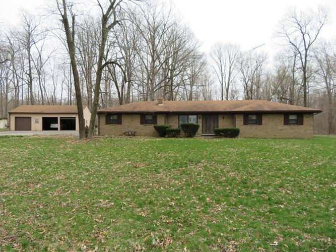 3592 N 175 Road E Crawfordsville, IN 47933 | MLS 21632464 | photo 1