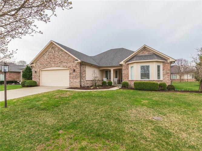 7345 Lightship Court Fishers, IN 46038 | MLS 21632480 | photo 1