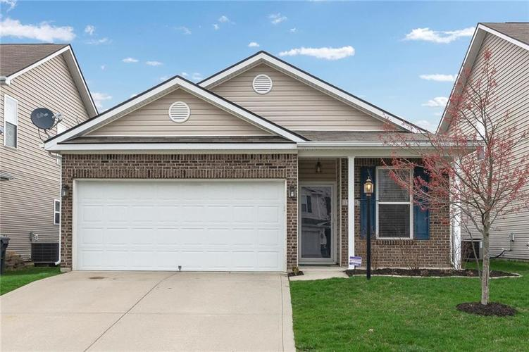 15504  Sandlands Circle Noblesville, IN 46060 | MLS 21632488