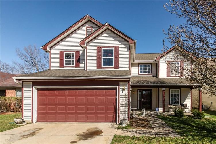 5439 LAKE BOGGS Indianapolis, IN 46254 | MLS 21632536 | photo 1