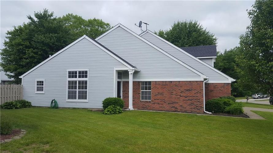 7444 WOOD Court Fishers, IN 46038 | MLS 21632540 | photo 2