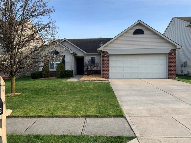 10442 DARK STAR Drive Indianapolis, IN 46234 | MLS 21632542 | photo 1