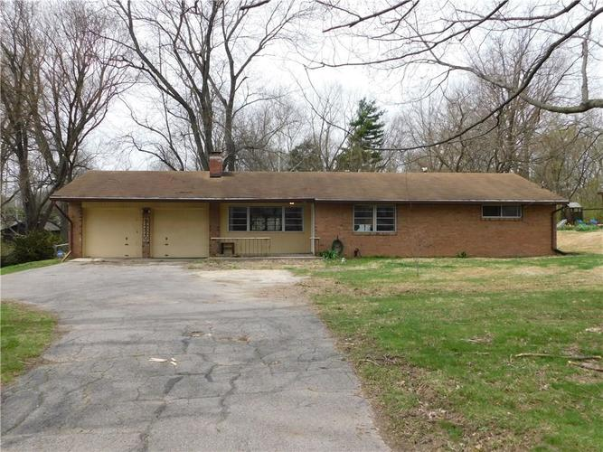 9220 N College Avenue Indianapolis, IN 46240 | MLS 21632590 | photo 1