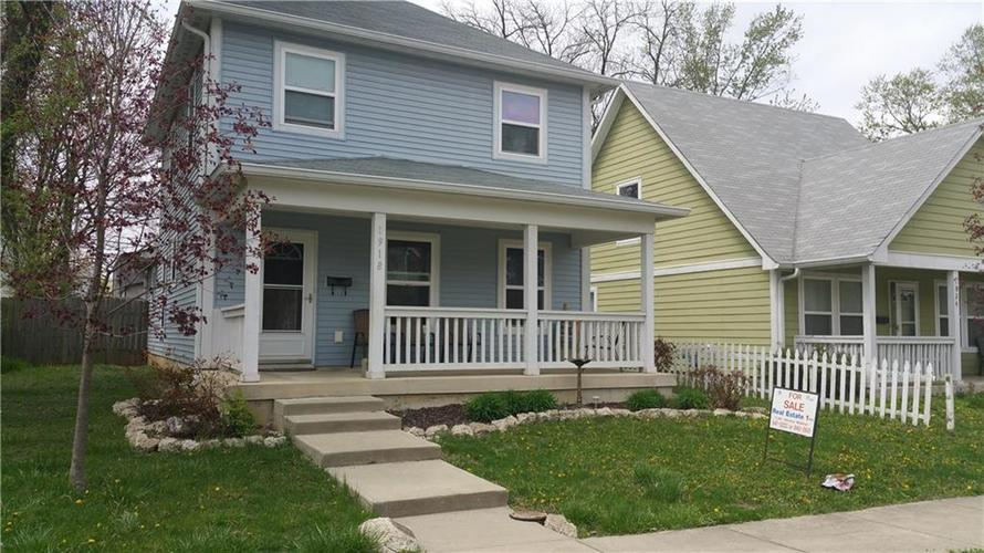 1918 N Cornell Avenue Indianapolis, IN 46202 | MLS 21632630 | photo 3