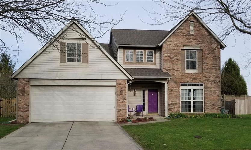 31  NELSON Circle Brownsburg, IN 46112 | MLS 21632641