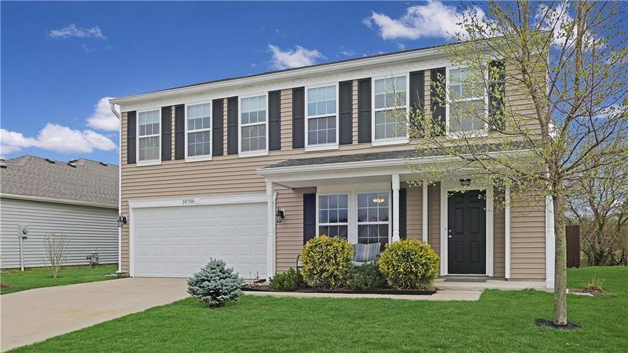 10706  Pavilion Drive Indianapolis, IN 46259 | MLS 21632659