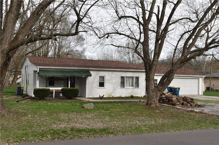 35 S Bittner Road New Palestine, IN 46163 | MLS 21632669