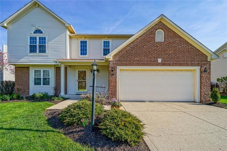 6330  Creekview Lane Fishers, IN 46038 | MLS 21632680
