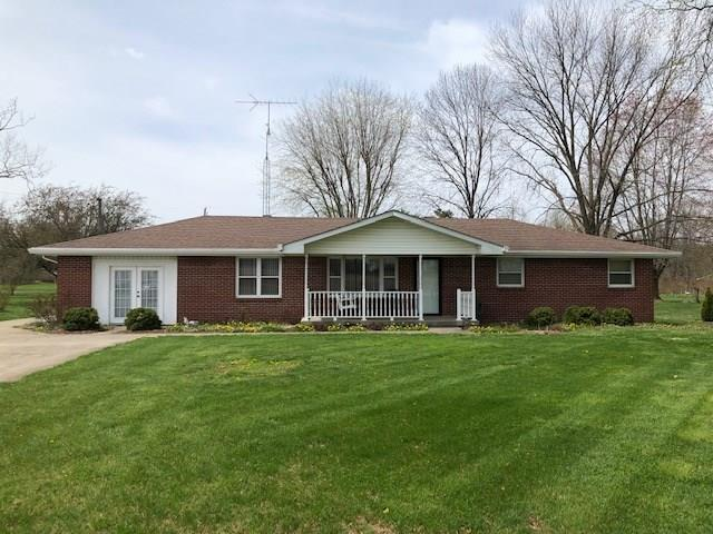 7384 N County Road 875  Seymour, IN 47274 | MLS 21632707