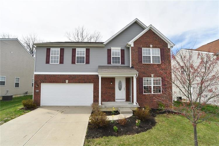 310  Green Meadow Drive Indianapolis, IN 46229   MLS 21632719