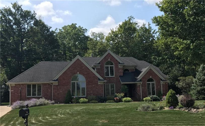 11739  Tidewater Drive Indianapolis, IN 46236 | MLS 21632739