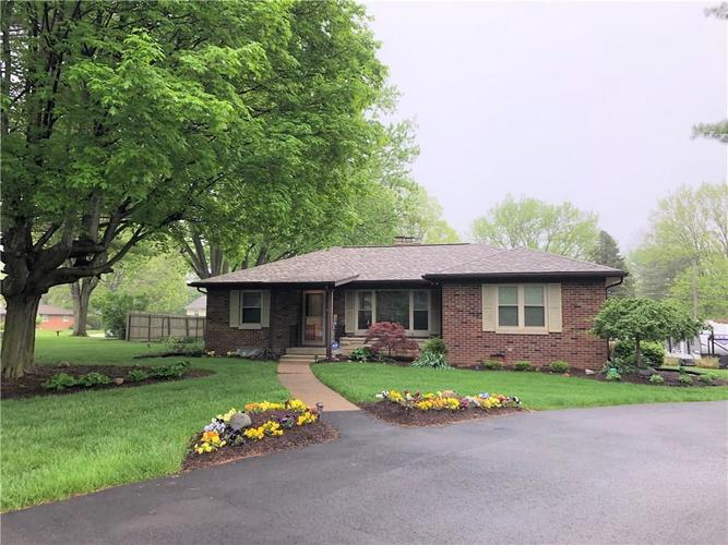 6305  Acton Road Indianapolis, IN 46259 | MLS 21632755