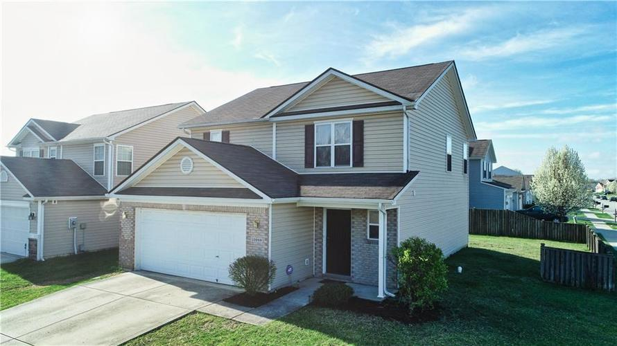 10269  New Dawn Place Avon, IN 46123 | MLS 21632761