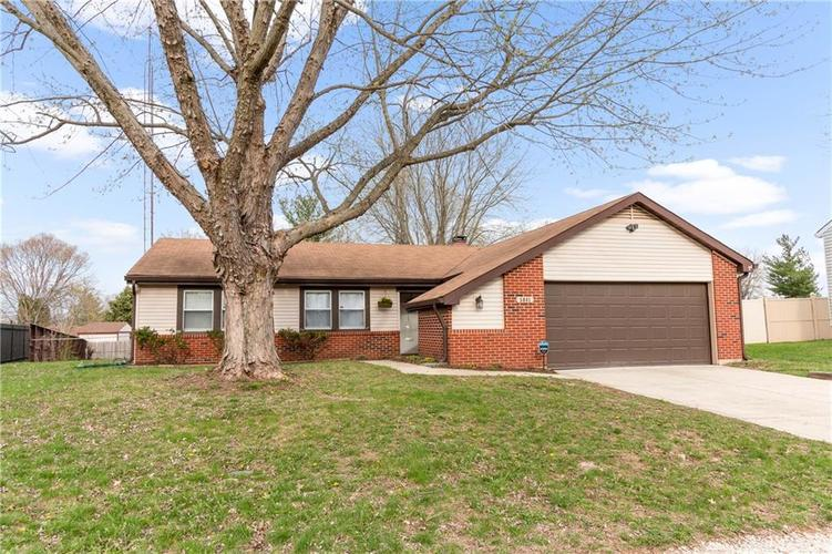 5801  COPPOCK Lane Indianapolis, IN 46221 | MLS 21632762