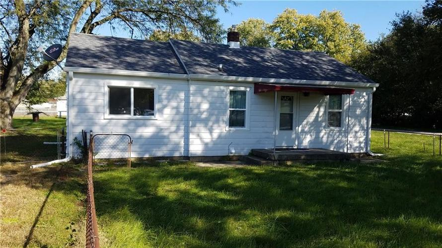 3936 W Mooresville Road Indianapolis, IN 46221 | MLS 21632774