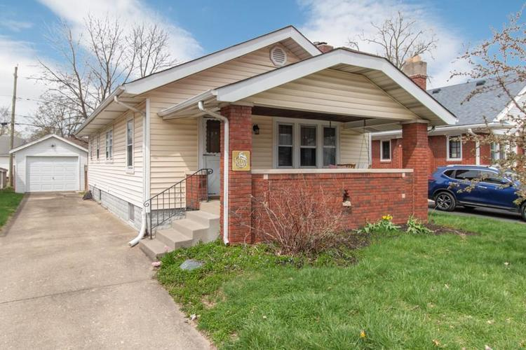 1108  SHANNON  Indianapolis, IN 46201 | MLS 21632783