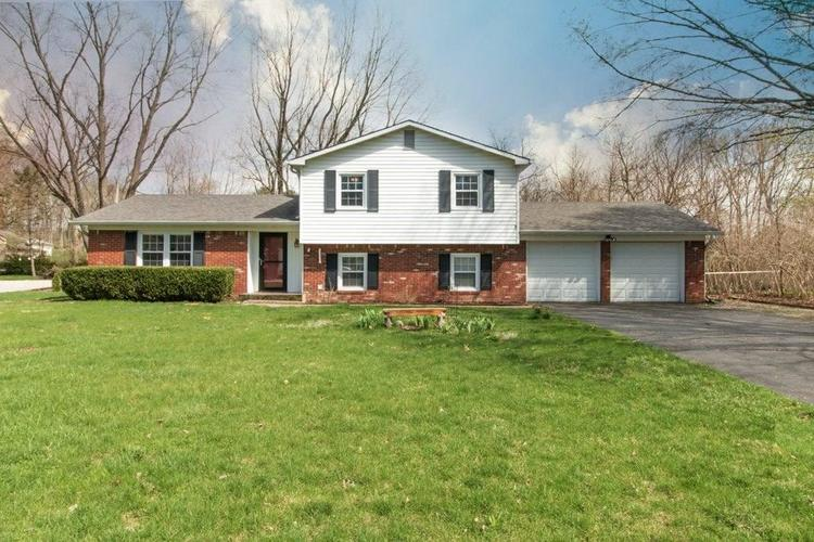 10219  ORCHARD PARK DR S  Indianapolis, IN 46280 | MLS 21632790