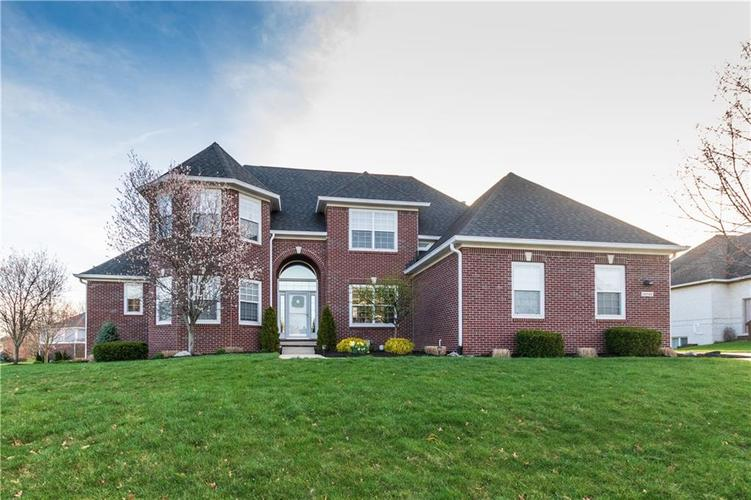 16743  Oak Manor  Westfield, IN 46074 | MLS 21632819