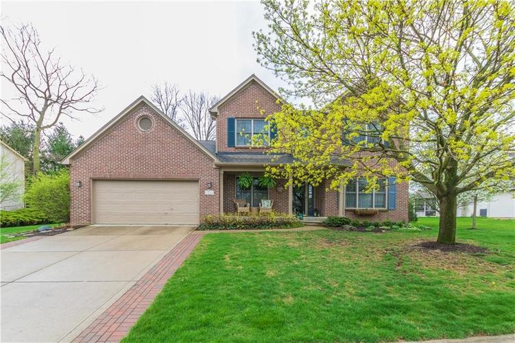 10745 PRESTON Drive Indianapolis, IN 46236 | MLS 21632820 | photo 1