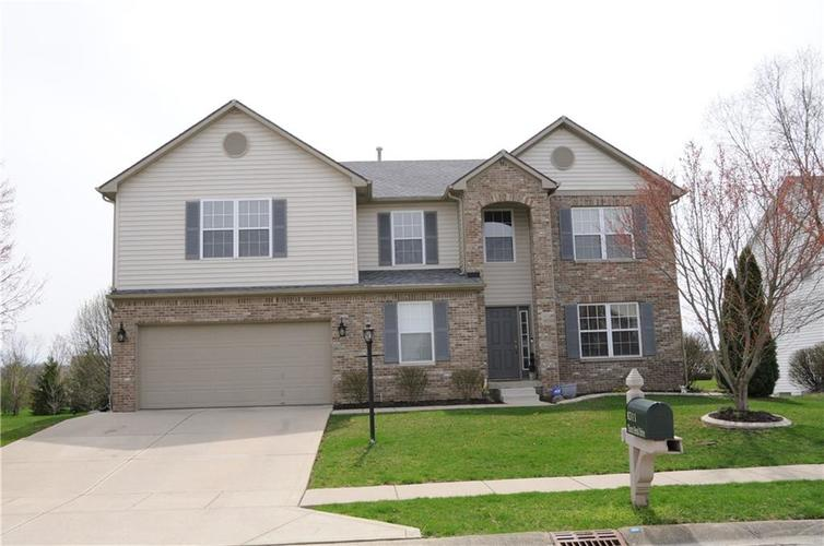 8311  Thorn Bend Drive Indianapolis, IN 46278 | MLS 21632838