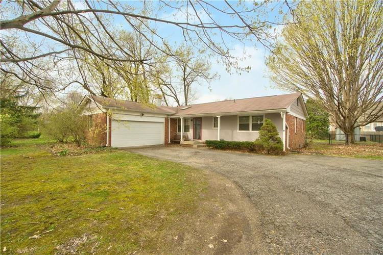 5030  MANNING Road Indianapolis, IN 46228 | MLS 21632853