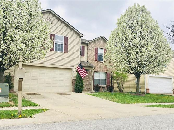 14938  Lovely Dove Lane Noblesville, IN 46060 | MLS 21632863