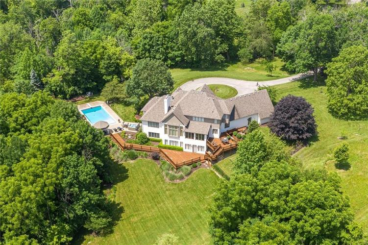 9291  CLUNE Lane Indianapolis, IN 46256 | MLS 21632865
